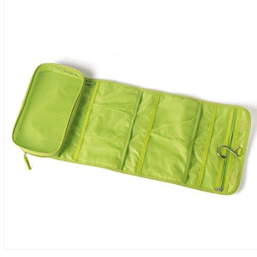LYFF - Portatrajes de viaje Verde verde