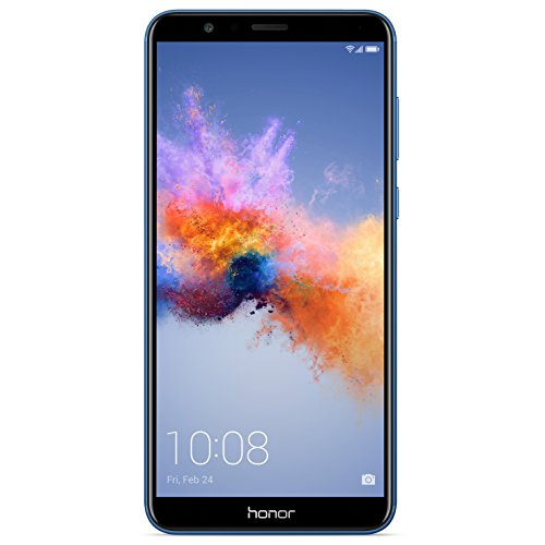 Honor 7X (Blue, 4GB RAM + 64GB memory)