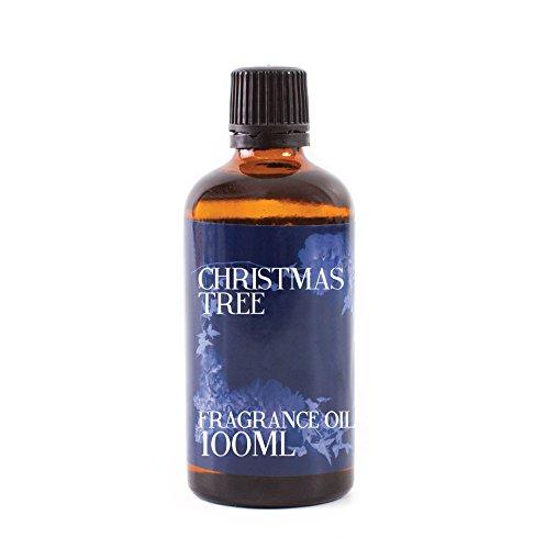 Mystic moments olio alla fragranza di albero di natale 100ml