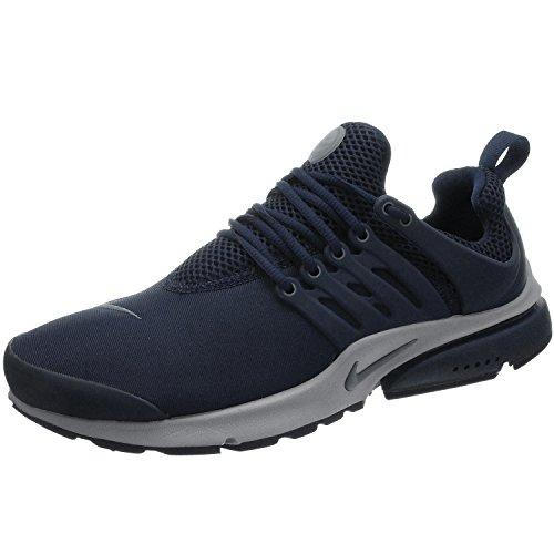 Nike Air Presto Essential 848187 405 Herren Sneaker/Freizeitschuhe / Runningschuhe Blau 40