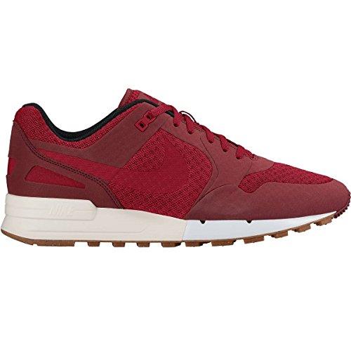 Nike Air Pegasus NS Sneaker Uomo, Rot (Team Red/Gym Red/Black/Cool Grey), 46 Rot (Team Red/Gym Red/Black/Cool Grey)