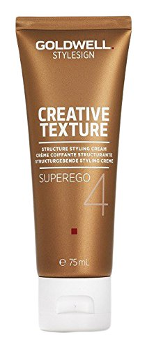 Goldwell Sign Superego, Styling Creme, 1er Pack, (1x 75 ml) -