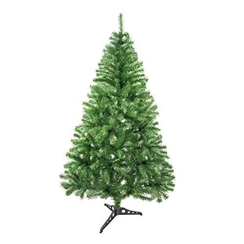 Árbol Navidad Artificial Arboles C/Soporte Plástico