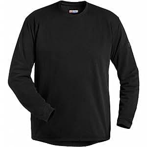 Blakläder 3335115799004XL Sweatshirt Taille 4XL Noir