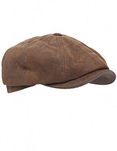stetson-hat-burney-pig-skin-cap-large-brown