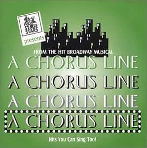 Chorus Line [Import anglais]