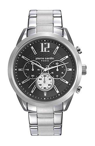Pierre Cardin Mens Watch PC108081F04