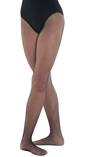 Fantastic girl's fishnet tights by Adrian 5-16 years
