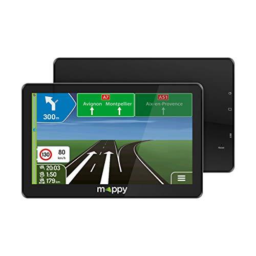 Mappy Maxi E738 GPS Eléments Dédiés à la Navigation Embarquée Europe Fixe, 16:9