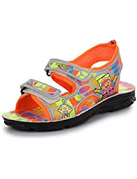 Footfun (from Liberty) Unisex Aston Sandals and Floaters