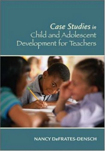 child and adolescent studies Child and adolescent development child advocate degree programs in family studies how to become a research assistant.