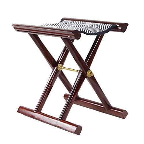 Meuble S Chaises Chaise de pêche en séquoia Tabouret de Loisirs en Plein air Prenez Un Tabouret Froid Chaise à Ressorts Chaise Pliante été Chaise en Bois Chaise pour Personne âgée