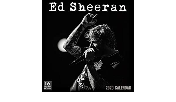ed sheeran 2020 tour