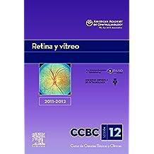 Retina Y Vítreo. 2011-2012
