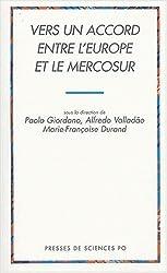 Vers un accord entre l'Europe et le Mercosur