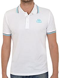Kappa - Polo - Manches Courtes - Homme