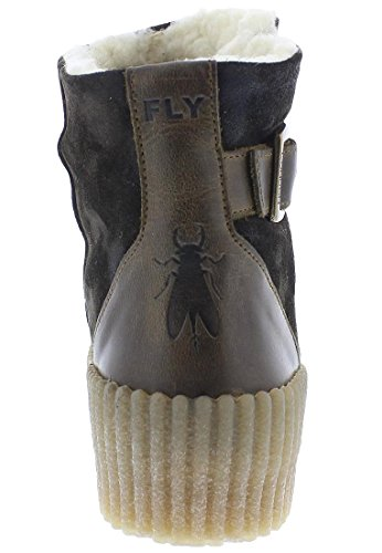 Fly London Acid252fly, Polacchine Donna Olive