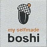 Myboshi Label 10-er Pack