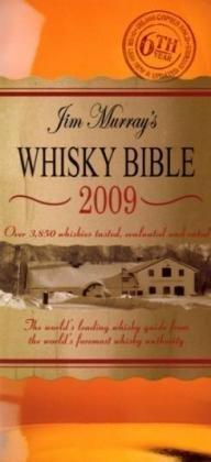 Jim Murray's Whisky Bible 2009 by Jim Murray (1-Nov-2008) Paperback par Jim Murray