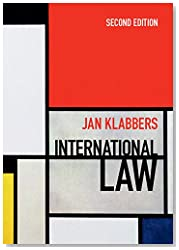 International Law 2nd Edition