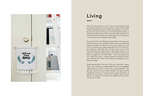 Sustainable Home: Practical projects, tips and advice for maintaining a more eco-friendly household (Sustainable Living…