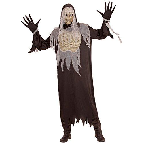 Widmann 07853 Erwachsenen Kostüm Mumie, Mens, ()