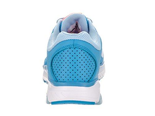 Nike 831535-401, Sneakers trail-running femme Bleu