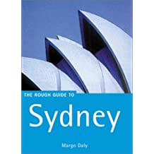The Rough Guide to Sydney Mini (Rough Guide Mini Guides)