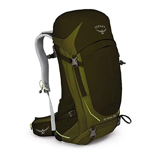 lüfteter Wanderrucksack für Männer - Gator Green (M/L) ()