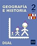 Inicia Dual Geografía E Historia. Libro Del Alumno Castilla Y León - 2º ESO - 9780190503390