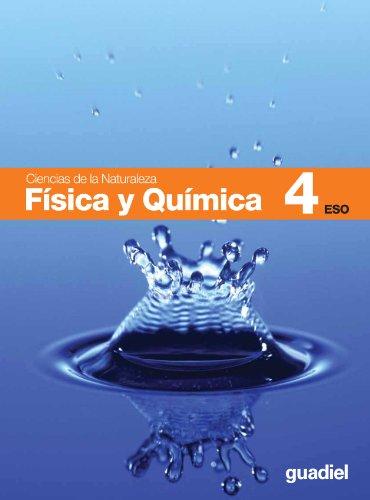 Ciencias de la naturaleza, física y química, 4 ESO - 9788483790946