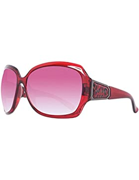Guess Occhiali da sole GU0217F 62F36 (62 mm) Bordeaux