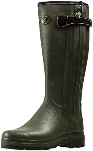 Le ChameauChasseur Heritage Kevlar - Botas de goma de trabajo hombre