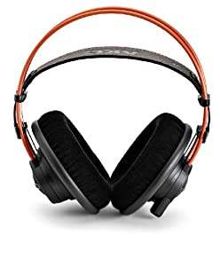 AKG Pro Audio K712PRO Studio Headphones