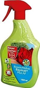 Bayer Rosen-Pilzfrei Baymat Plus AF 1 l