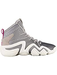 huge selection of 7a43e 26b63 adidas Zapatos de Las Mujeres Originals Crazy 8 ADV cq2846, 7.5,  PalametPlame