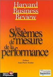 Les Systèmes de mesure de la performance