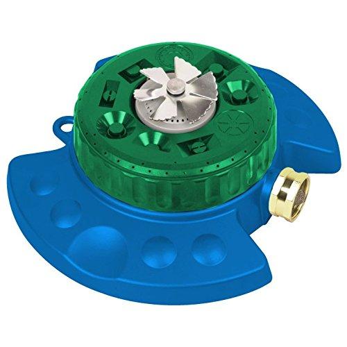 Gärtner Select W8116–12upa Turret Sprinkler 1