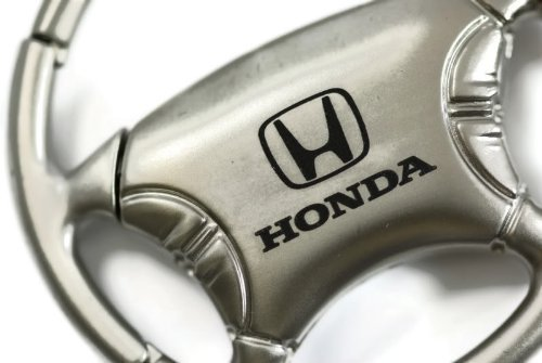 dantegts-honda-civic-accord-pilot-chrome-volant-authentique-logo-porte-cles-porte-cles-anneau-porte-