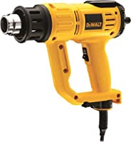 DEWALT D26414-B1 2000W Digital LCD Display Heatgun