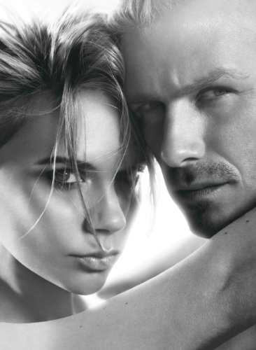 Beckham Intimately Deodorant Spray for Men, 150ml