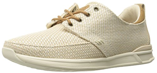 Reef Rover Low Tx, Chaussures Femme beige - Beige (Vintage)