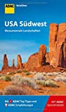 ADAC Reiseführer USA Südwest: Der Kompakte mit den ADAC Top Tipps und cleveren Klappkarten