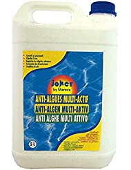 Mareva A1600700 Anti Algue 5 L