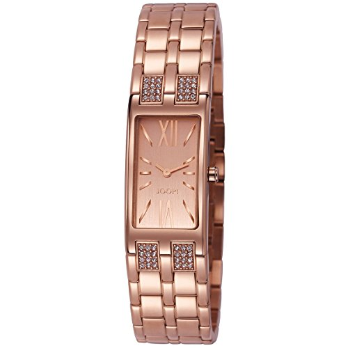 Joop Betty Rosegold Ladies Watch JP101482004