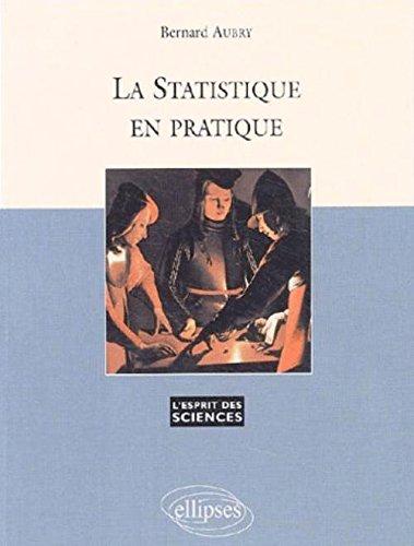 La statistique en pratique, numéro 17