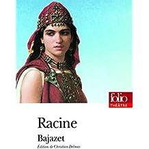 Bajazet (Folio Theatre)