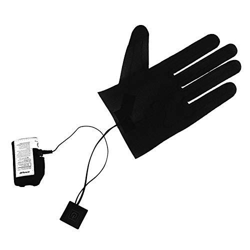 vap26 7,4 V Elektrische Heizung Handschuh Winter 3 Geschwindigkeit Einstellbare Motorradhandschuhe Beheizte Pads Thermische Warme Outdoor Ausrüstung Zubehör