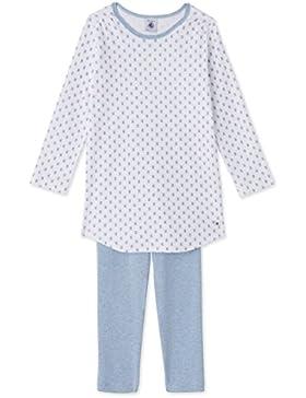 Petit Bateau, Pijama Entero para Niños