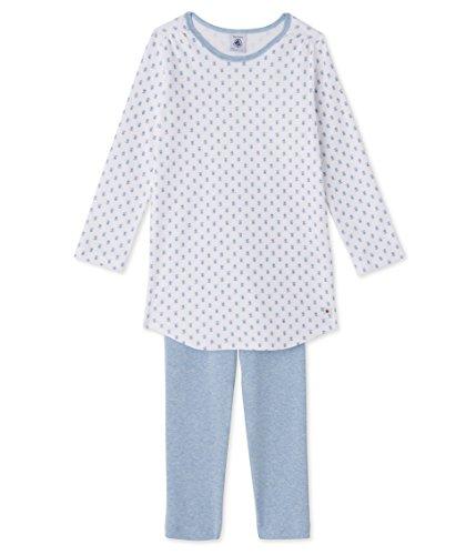 Petit Bateau, Pijama Entero para Niños Petit Bateau